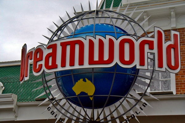 Great Family Adventures At Dreamworld On The Gold Coast