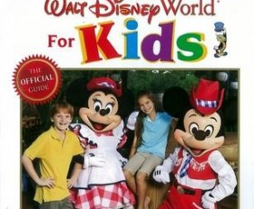 world disney world for kids 2013