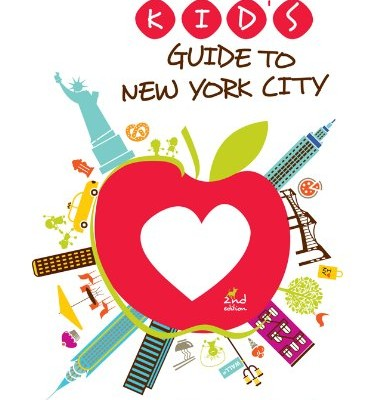 The kid 39 s guide to new york city travel 4 kids family for New york city tours for families