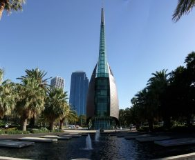 Cultural places to visit in Perth school holidays