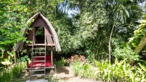 Family Villa Bali with Treehouse